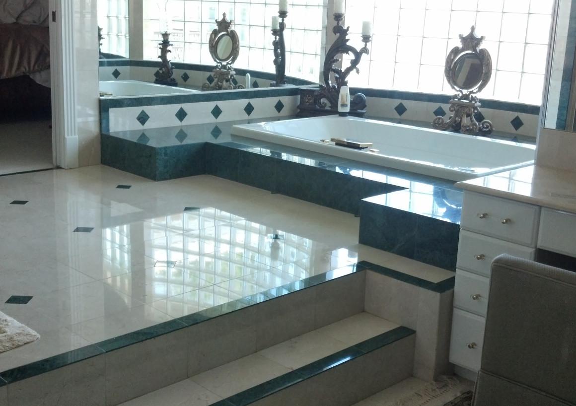 Marble Maintenance
